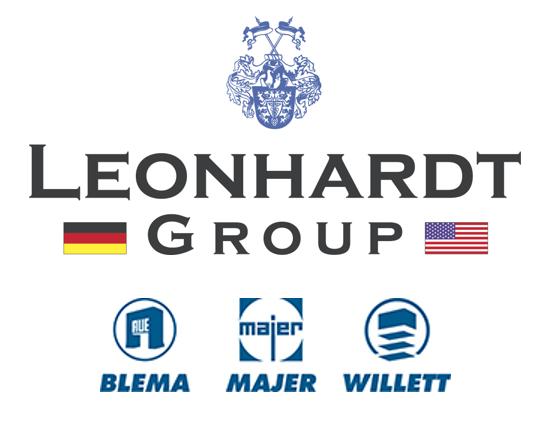 Gebr. Leonhardt GmbH & Co. KG Blema Kircheis