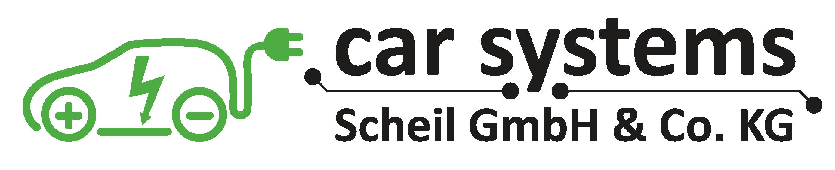 car systems Scheil GmbH & Co. KG