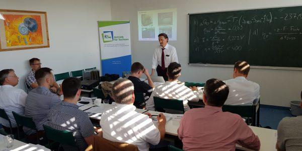 Hzwo Seminar Professor Thomas von Unwerth