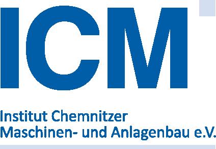 ICM – Institut Chemnitzer Maschinen- und Anlagenbau e.V.